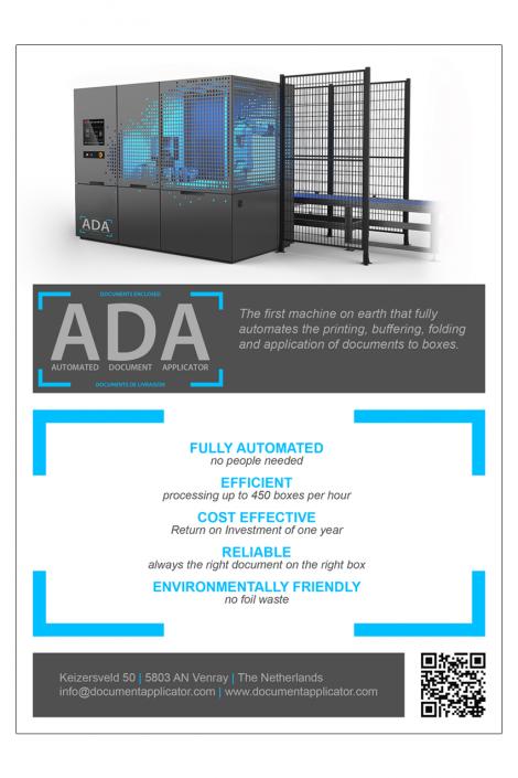 Brochure ADA voorkant