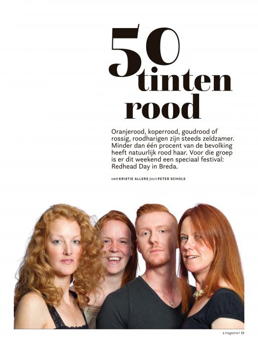Dagblad de Limburger | L Magazine 2017 (2)