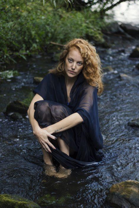 Juliette Pijpers | BLUE NUDE (1)