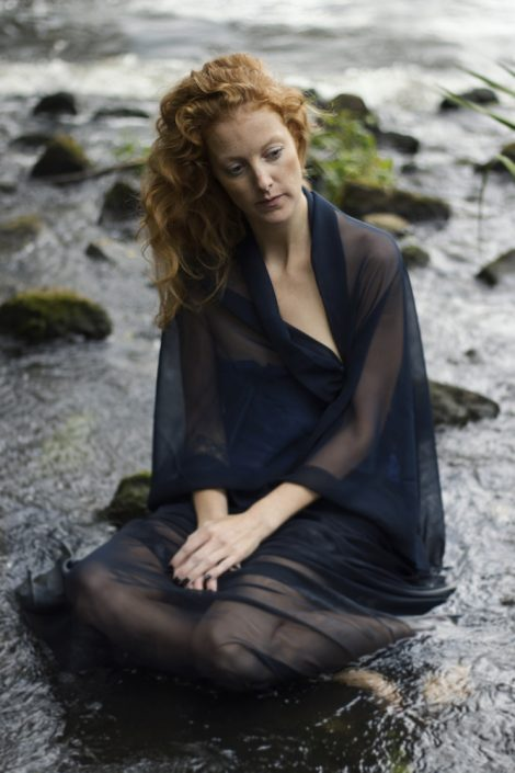Juliette Pijpers | BLUE NUDE (2)