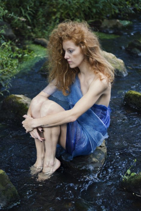 Juliette Pijpers | BLUE NUDE (3)