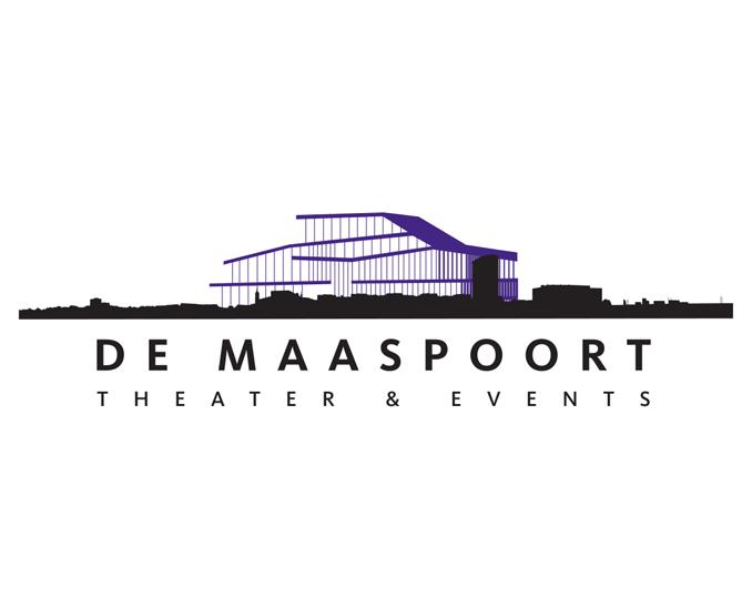 Logo De Maaspoort