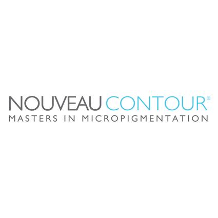 Logo Nouveau Contour