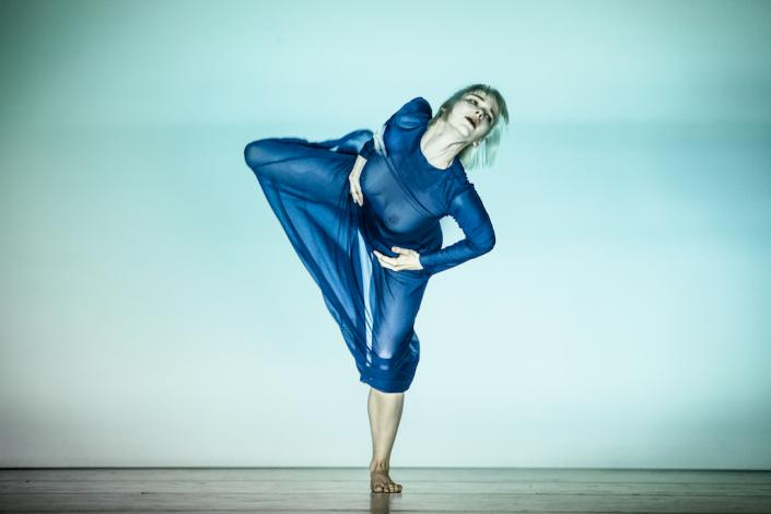 Scapino Ballet Rotterdam - Love Gun