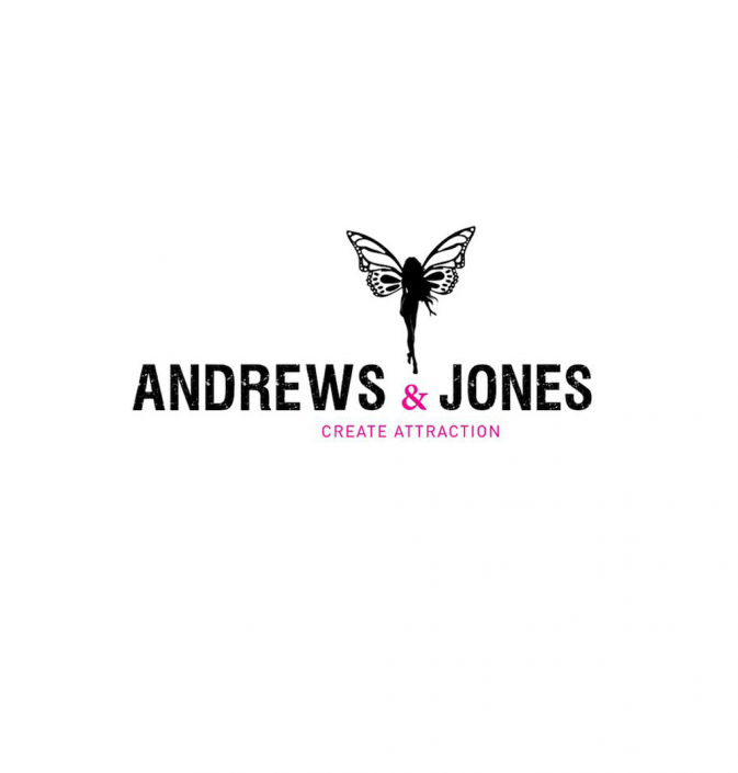 Logo Andrews & Jones