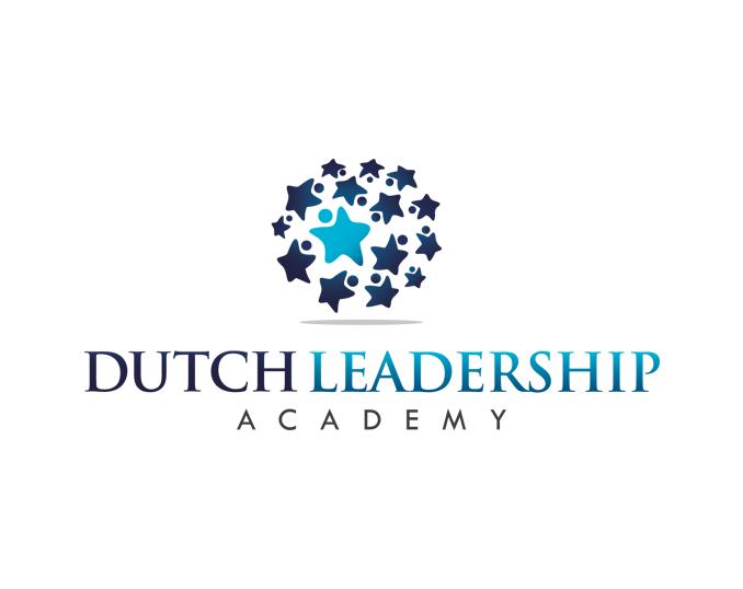 Logo Dutch Leadership Academy