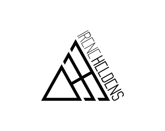 Logo Irene Heldens