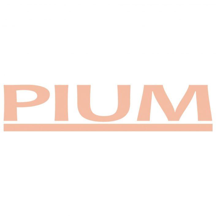 Logo PIUM