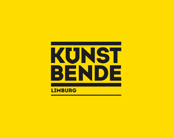 Logo Kunstbende Limburg