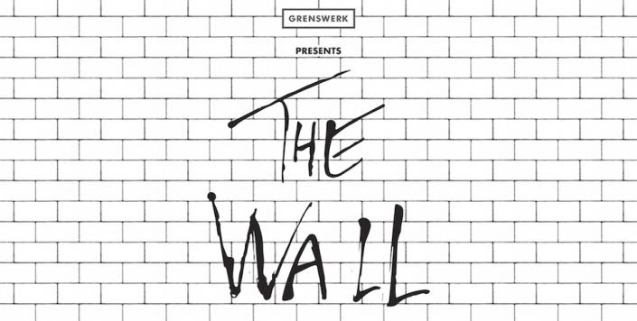 Screenshot The Wall Grenswerk
